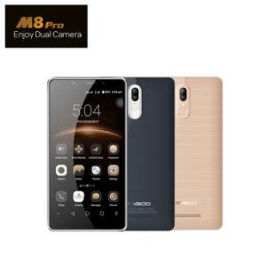Leagoo M8 PRO Teléfono móvil 2GB de núcleo cuádruple de Smart Phone