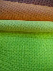 Tessuto non tessuto del polipropilene di Spunbond del sole