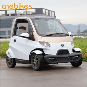 De Goedkope Mini Elektrische Auto Van 2 Persoon Voor Hete Verkoop