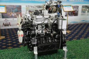 Diesel van 3.0 Ton Vorkheftruck met Originele Dieselmotor