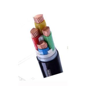 15kv Kabel van de Macht van de Draad van het Staal van SWA van het koper de XLPE Geïsoleerde Gepantserde