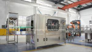 Machine de remplissage automatique de l'eau minérale pour 5 gallon