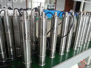 2017 Novo Produto Jintai Mini-bomba de água solares