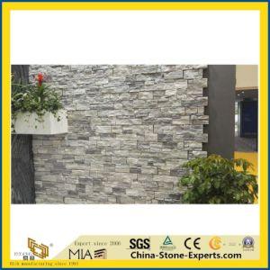 Cultural nuageux blanc/noir/Rusty/Jaune/Vert/Mosaic/ardoise pour les carreaux en pierre/Paving/PLANCHER/comptoir mural/de/l'étape de l'escalier/dalle