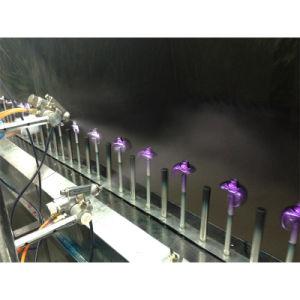 Automatische Spray-Lack-Maschine