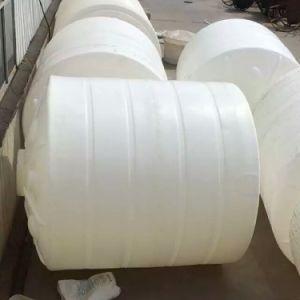50-10000 Litros Grau Alimentício PE tanque horizontal e vertical de plástico