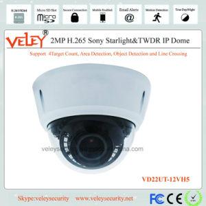2MP 3MP 4MP 5MP Piscina Segurança CCTV Câmara Dome de rede