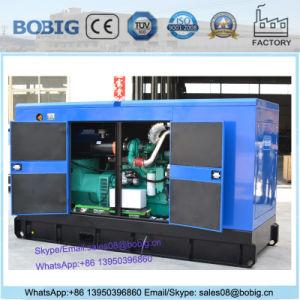 80kw 100kVA marcas Brushless Motor Diesel Weichai conjunto gerador do fabricante de geradores
