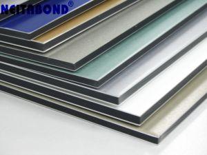 Scheda composita di alluminio del segno del comitato (ASP)