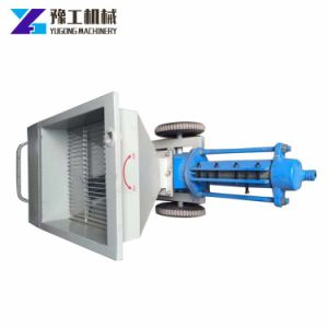 Hochdruckkleber-Bewurf-Pumpe von der Fertigung