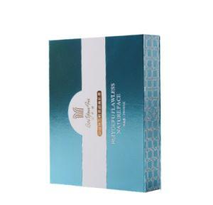 Картон можно выкурить сигару в салоне, Складная подарочной упаковки бумаги сигарет