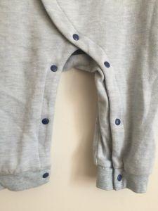 Muselina impreso de alta calidad para bebés ropa de bebé