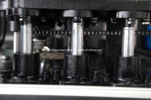 آليّة [فكتوري بريس] [ببر كب] شاي زجاج يشكّل يجعل آلة