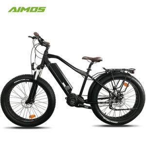 A mediados Bafang Aimos Motor impulsor de la playa de bicicleta eléctrica