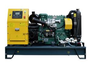 De Diesel van Fawde Reeksen van Generators 16kw aan 36kw
