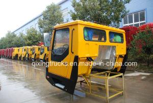 Cabine de van uitstekende kwaliteit van de Kraan die in China wordt gemaakt