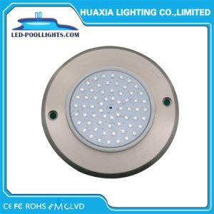 IP68 316ss超薄い6W 8W 18W LEDのプール水中ライト