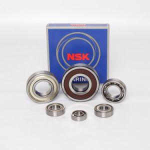 A SKF NSK NTN Koyo NACHI Timken Rolamento de Esferas P5 Qualidade 16017 6817 6917 6230 6330 6832 6932 Zz 2RS Rz Abrir sulco profundo do Rolamento de Esferas