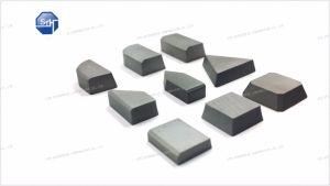 Personalizar la fabricación de carburo cementado inserciones para la minería del carbón de China Dongguan