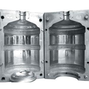 Todos os tipos de baixo preço de moldes de sopro de garrafas PET/garrafa plástica soprar o Molde
