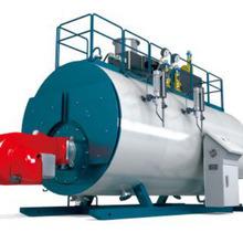 8 tonne de gaz industrielle horizontale chaudière du générateur de vapeur