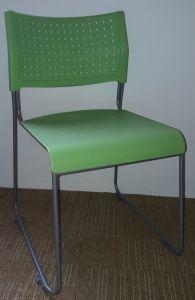 Стальная труба ноги PP сиденья и обратно Pupular современный офис встречи Председателя