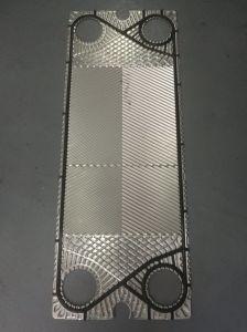スリラーの製造業者のためのステンレス鋼シグマ35熱交換の版