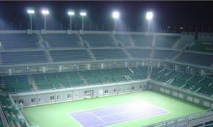 La iluminación exterior 300W FOCO LED SMD de Tenis Pista de fútbol
