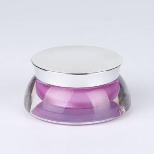 卸し売り円形テープ形の表面クリームの瓶