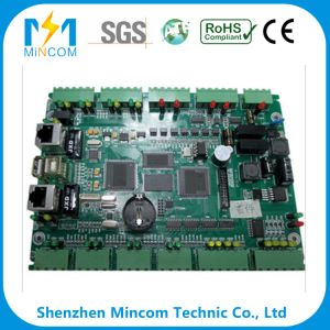 Melhor qualidade de fábrica PCBA OEM da China
