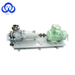 高圧化学工業アプリケーション終わりの吸引の水ポンプ