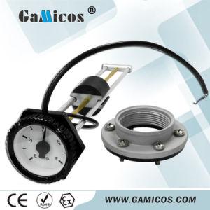 Gltv4 Indicador de nivel de mecánica de combustible para el Generador Diesel
