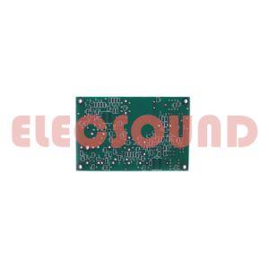 PCB acabados de Ouro Verde isento de chumbo / Vermelho /azul/preto