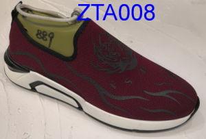 Bottes populaire confortables chaussures textiles 3