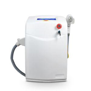 Berufsdioden-Laser-Haar-Abbau-Einheit des portable-808nm für Verkauf