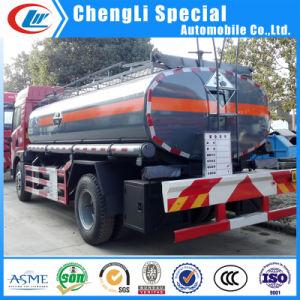 De Chemische Tankwagen van Liquied van de Aanhangwagen van het Vervoer van de ammoniak