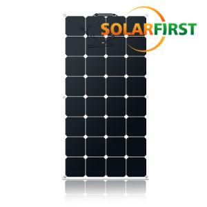 熱い販売法キャンプのためのモノラル結晶の半適用範囲が広い太陽PVのパネル