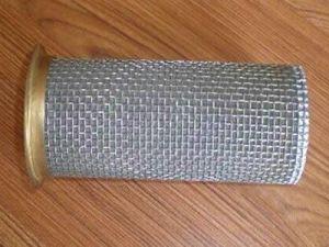 Tela do extrusor multicamada com a estrutura resiste a tensão com durabilidade