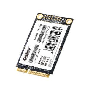 Kingspec Msata SSD 128 ГБ дешевый портативный жесткий диск емкостью 128 ГБ