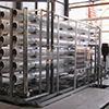 Industriales de alta calidad del agua pura de la máquina con sistema OI y el módulo EDI
