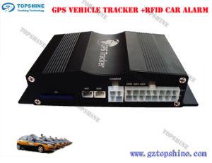 Rastreador GPS em tempo real
