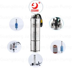 4 polegadas de alta pressão da bomba de água de alimentação da caldeira de vapor