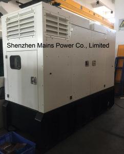 66kVAスタンバイの評価のCumminsのディーゼル発電機Mc66D5 Cumminsの発電