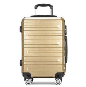 Travel Luggage Bags 새로운 형식 디자인 제조자 상자 포장 황태자