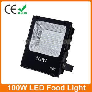 Alta protección IP65 Lumen 100W LED Spotlight