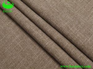 De Stof van de katoenen Bank van de Polyester (BS6008)