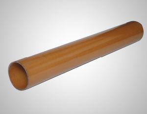 Бумага Phenolic трубки (бакелитового трубы) для принятия решений о распределении трансформатор / моторные масла трансформатора
