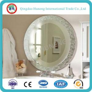 3-6mm Argent/aluminium de haute qualité fabriqués en Chine en miroir