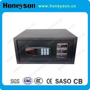 Compartiment de coffre-fort électronique automatique professionnel pour des hôtels