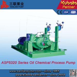 O ASP Sanlian5320 Bsjls Bomba de Processo Químico de Óleo